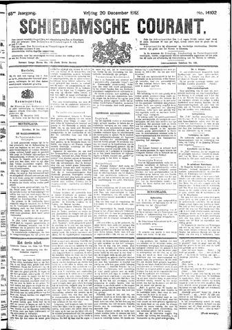 Schiedamsche Courant 1912-12-20