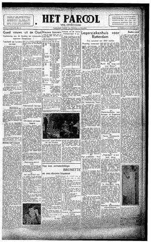 Rotterdamsch Parool / De Schiedammer 1946-01-17