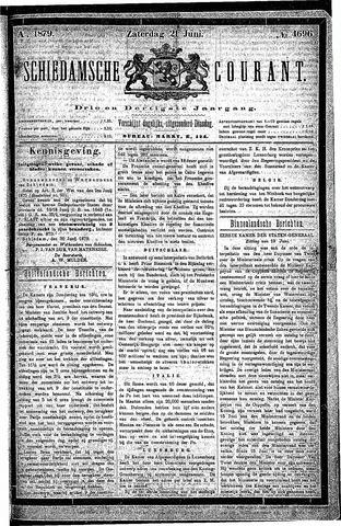 Schiedamsche Courant 1879-06-21