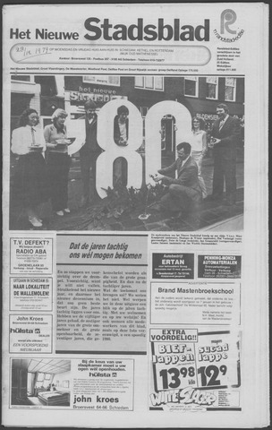 Het Nieuwe Stadsblad 1979-12-28