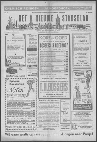 Het Nieuwe Stadsblad 1951-05-18