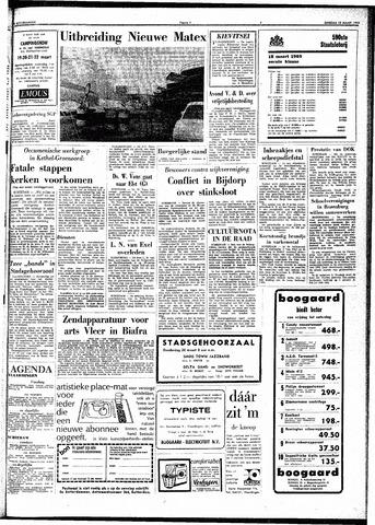 Trouw / De Rotterdammer 1969-03-18