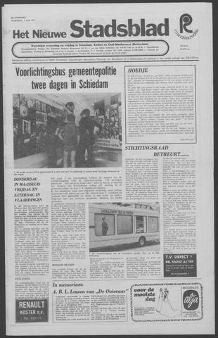 Het Nieuwe Stadsblad 1971-06-02