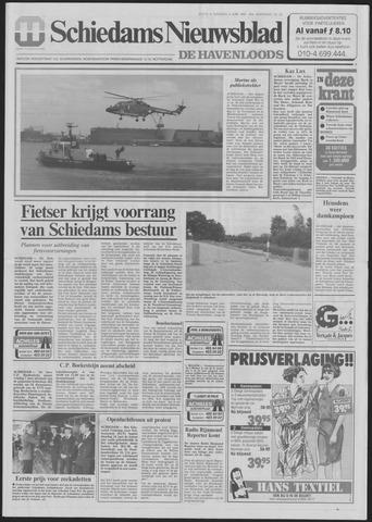 De Havenloods 1991-06-04