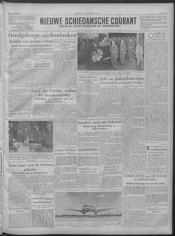 Nieuwe Schiedamsche Courant 1949-11-07
