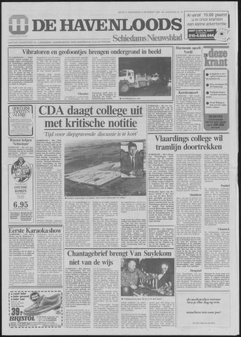 De Havenloods 1990-12-06