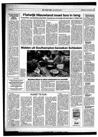 Het Vrije volk 1990-10-09