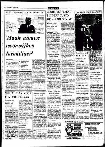 Rotterdamsch Parool / De Schiedammer 1968-02-28