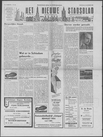Het Nieuwe Stadsblad 1953-10-28