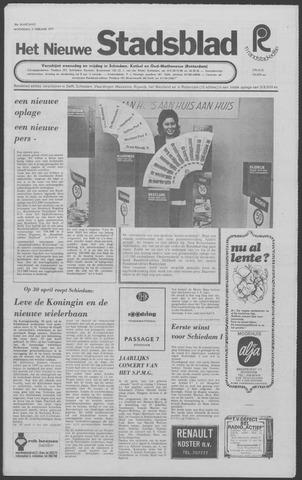 Het Nieuwe Stadsblad 1971-02-03