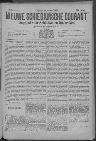 Nieuwe Schiedamsche Courant 1897-03-12