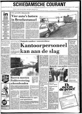 Rotterdamsch Nieuwsblad / Schiedamsche Courant / Rotterdams Dagblad / Waterweg / Algemeen Dagblad 1980-12-10
