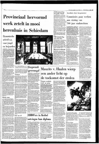 Rotterdamsch Nieuwsblad / Schiedamsche Courant / Rotterdams Dagblad / Waterweg / Algemeen Dagblad 1968-05-15