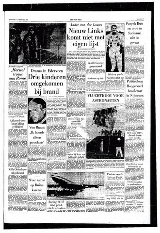 Het Vrije volk 1969-02-10