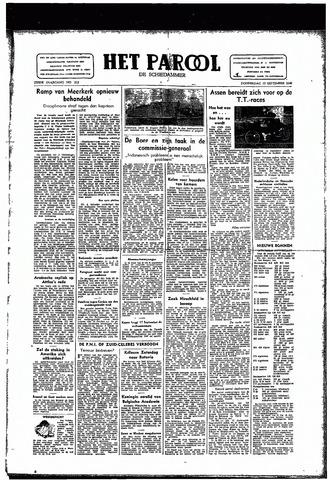 Rotterdamsch Parool / De Schiedammer 1946-09-12