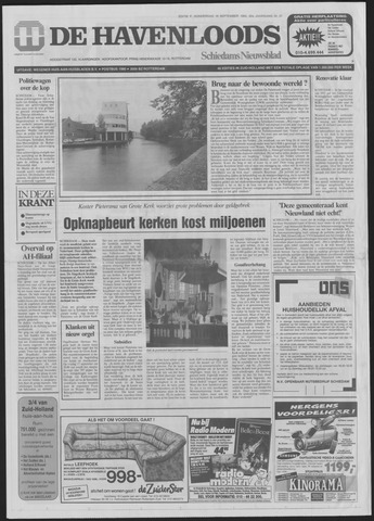 De Havenloods 1993-09-16