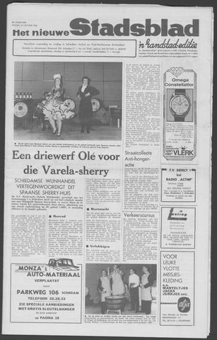 Het Nieuwe Stadsblad 1968-10-25