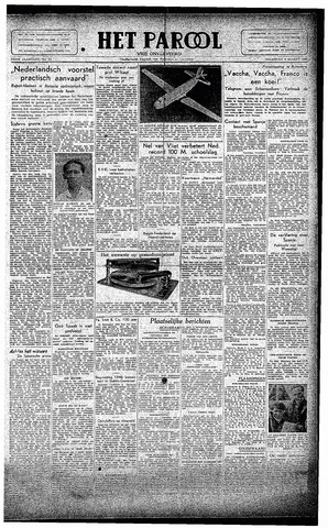 Rotterdamsch Parool / De Schiedammer 1946-03-04