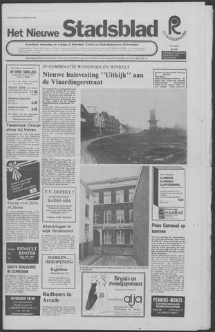 Het Nieuwe Stadsblad 1977-02-16