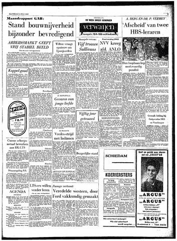 Rotterdamsch Parool / De Schiedammer 1963-07-06