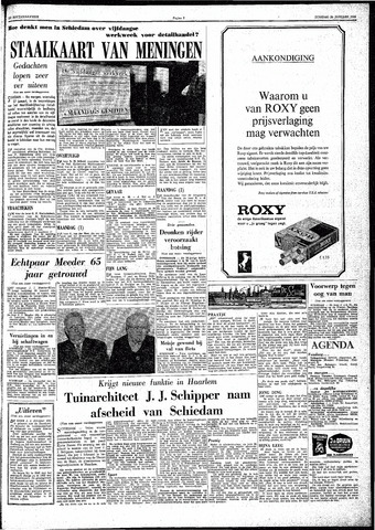 Trouw / De Rotterdammer 1965-01-26