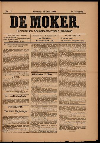 De Moker 1901-06-22