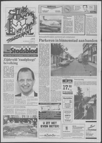 Het Nieuwe Stadsblad 1991-05-31