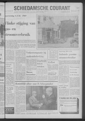 Rotterdamsch Nieuwsblad / Schiedamsche Courant / Rotterdams Dagblad / Waterweg / Algemeen Dagblad 1970-12-15
