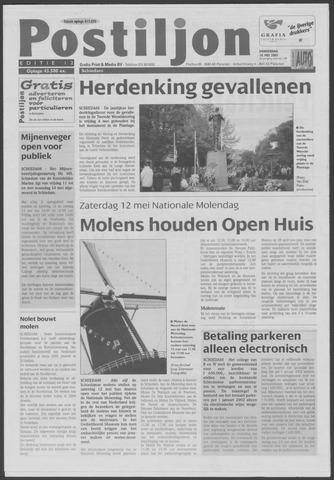 Postiljon 2001-05-10