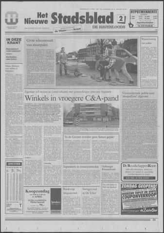 Het Nieuwe Stadsblad 1997-04-03