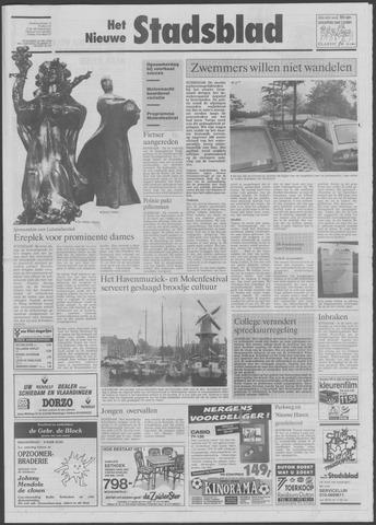 Het Nieuwe Stadsblad 1994-05-25
