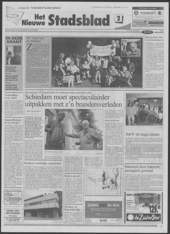 Het Nieuwe Stadsblad 2002-06-13