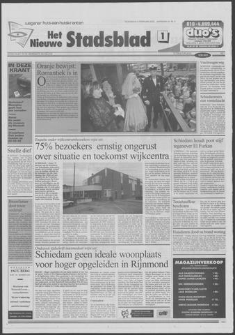 Het Nieuwe Stadsblad 2002-02-06
