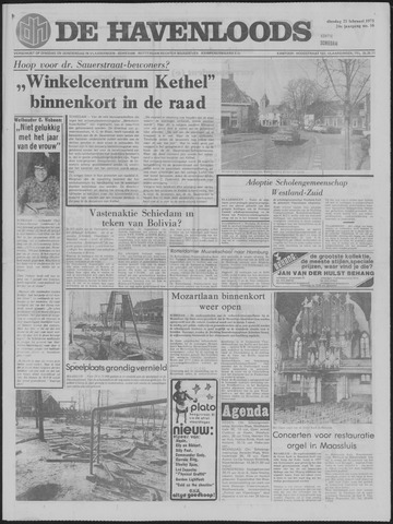 De Havenloods 1975-02-25