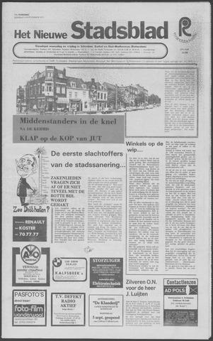 Het Nieuwe Stadsblad 1973-09-04