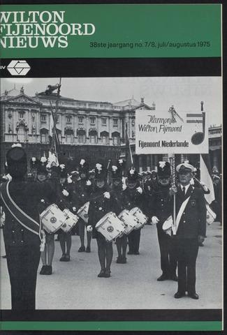 Wilton Fijenoord Nieuws 1975-07-01
