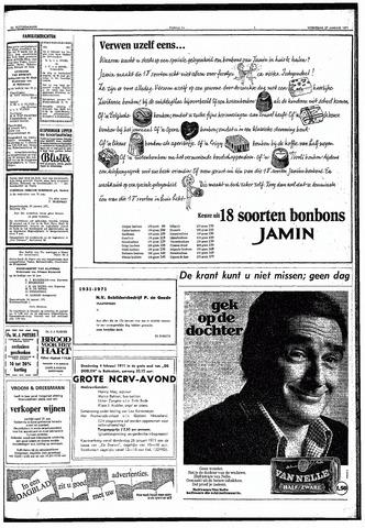 Trouw / De Rotterdammer 1971-01-27
