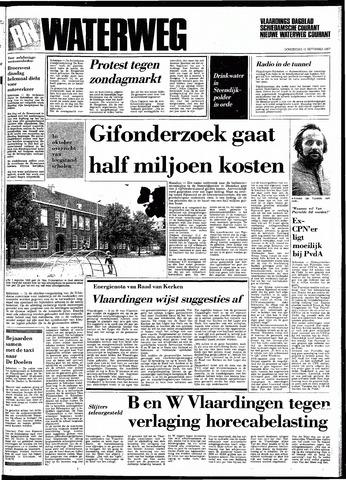 Rotterdamsch Nieuwsblad / Schiedamsche Courant / Rotterdams Dagblad / Waterweg / Algemeen Dagblad 1983-09-15