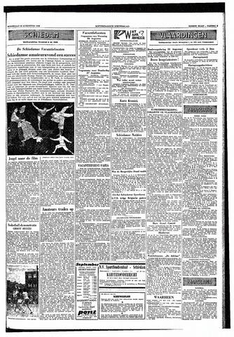 Rotterdamsch Nieuwsblad / Schiedamsche Courant / Rotterdams Dagblad / Waterweg / Algemeen Dagblad 1953-08-26