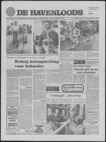 De Havenloods 1974-05-21