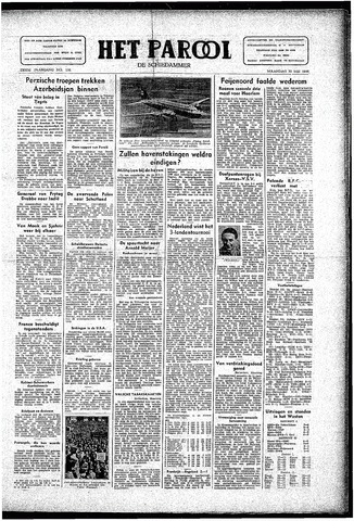 Rotterdamsch Parool / De Schiedammer 1946-05-20