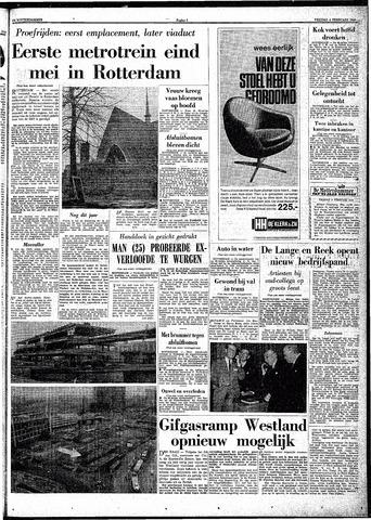 Trouw / De Rotterdammer 1966-02-04