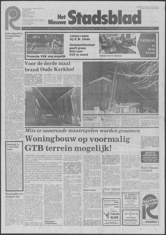 Het Nieuwe Stadsblad 1982-03-10
