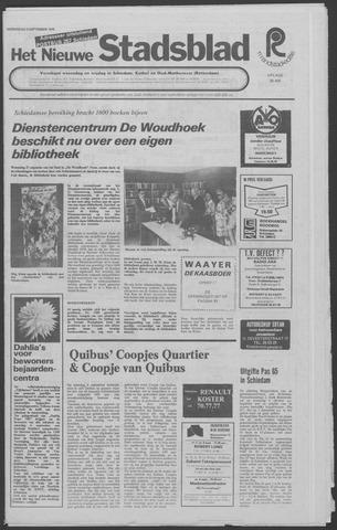 Het Nieuwe Stadsblad 1975-09-03