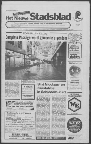 Het Nieuwe Stadsblad 1974-11-22