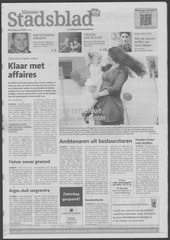 Het Nieuwe Stadsblad 2013-10-23
