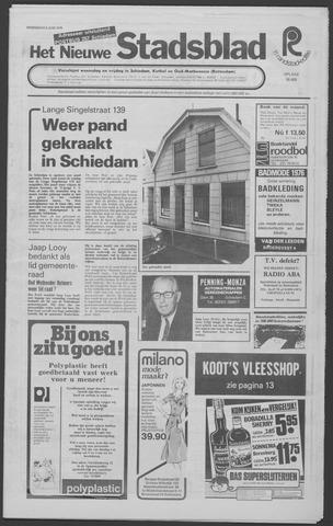 Het Nieuwe Stadsblad 1976-06-02