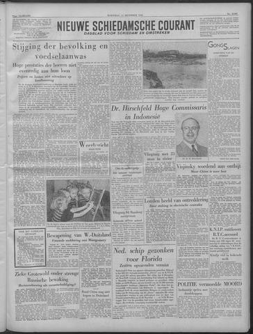 Nieuwe Schiedamsche Courant 1949-12-14