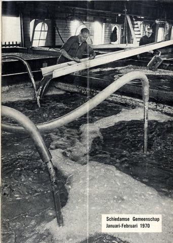 Schiedamse Gemeenschap (tijdschrift) 1970