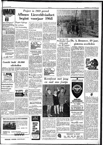 Trouw / De Rotterdammer 1967-12-28